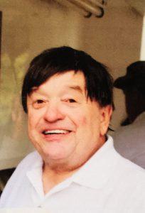 Larry Chuma